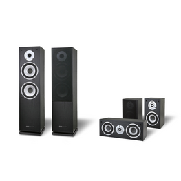 Pure Acoustics Spark - Speaker Package, Pure Acoustics, 5.1 Speaker Package - AVStore.in