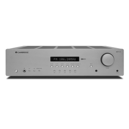 Cambridge Audio AX-R100 - FM/AM Stereo Receiver, Cambridge Audio, Stereo Receiver - AVStore.in