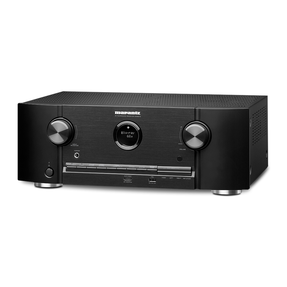 Marantz SR5013 - 7.2 Channel AV Receiver, Marantz, AV Receiver - AVStore.in
