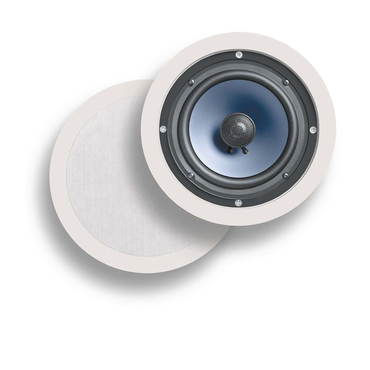 Polk Audio RC60i - In-ceiling Speaker (Pair), Polk Audio, In Ceiling Speaker - AVStore.in