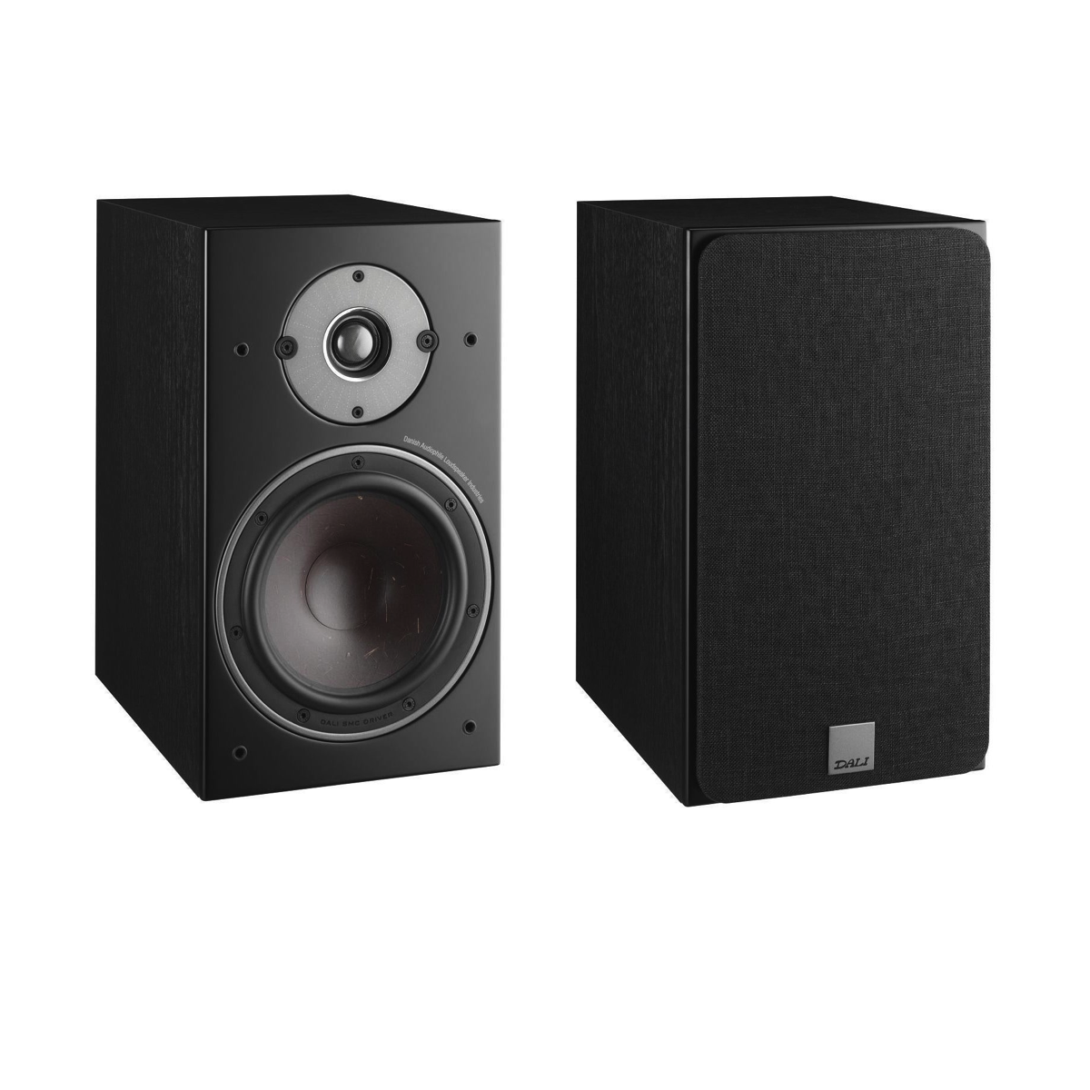 Dali Oberon 3 - Bookshelf Speaker (Pair) - AVStore.in