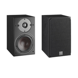 Dali Oberon 1 - Bookshelf Speaker (Pair) - AVStore.in
