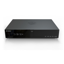 Zidoo Z1000 - 4K Streaming Media Player - AVStore