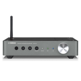 Yamaha WXC-50 - Wireless Streaming Preamplifier, Yamaha, Digital to Analog Convertor - AVStore.in