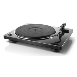 Denon DP-400F - Semi-Automatic Turntable, Denon, Turntable - AVStore.in