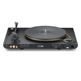 MoFi StudioDeck - Turntable - AVStore.in