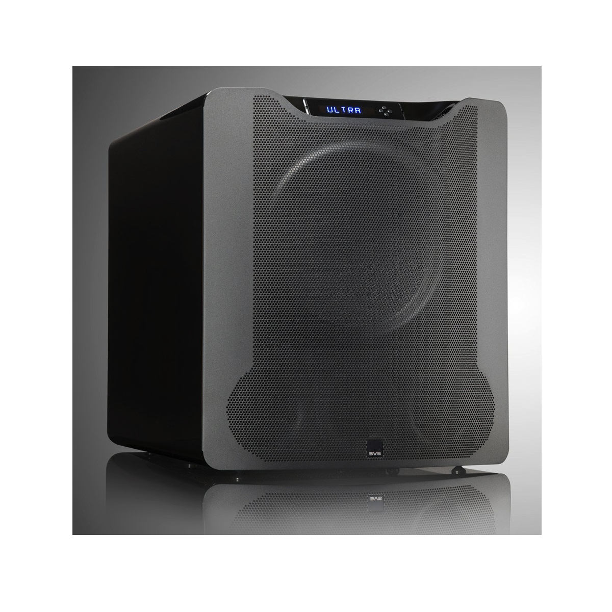 SVS Sound PB-16 Ultra - Active Subwoofer - Piano Gloss Black, SVS Sound, Subwoofer - AVStore.in