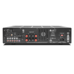 Cambridge Audio AX-R100 - FM/AM Stereo Receiver - AVStore.in