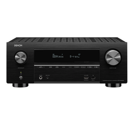 Denon AVR-X3500H - 7.2 Channel AV Receiver - AVStore.in
