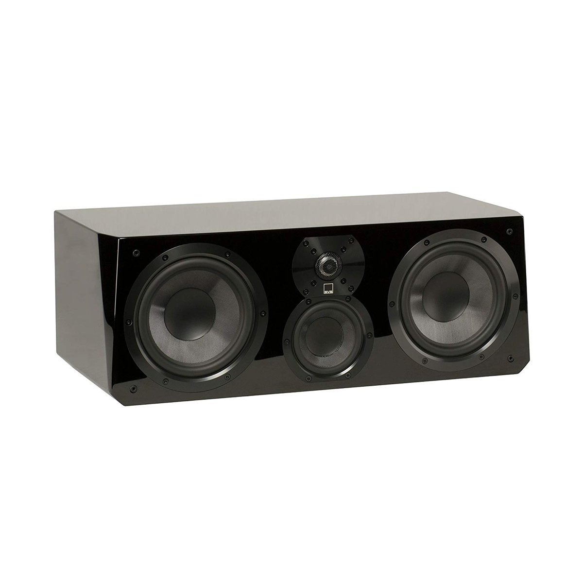 SVS Sound Ultra Centre Speaker - Piano Black - AVStore.in