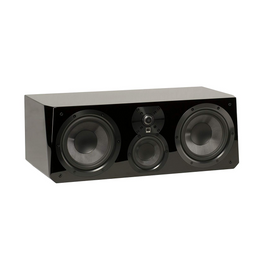SVS Sound Ultra Centre Speaker - Piano Black, SVS Sound, Centre Speaker - AVStore.in