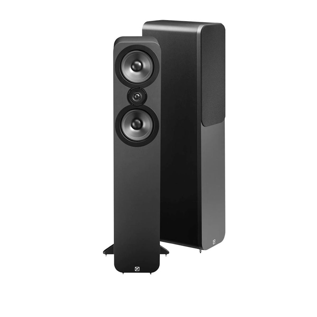 Q Acoustics 3050i - Floor Standing Speaker (Pair) - AVStore.in