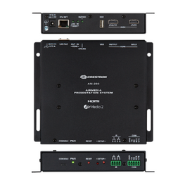 Crestron AirMedia 2.0 - AM200, Crestron, Digital Players & Streamers - AVStore.in