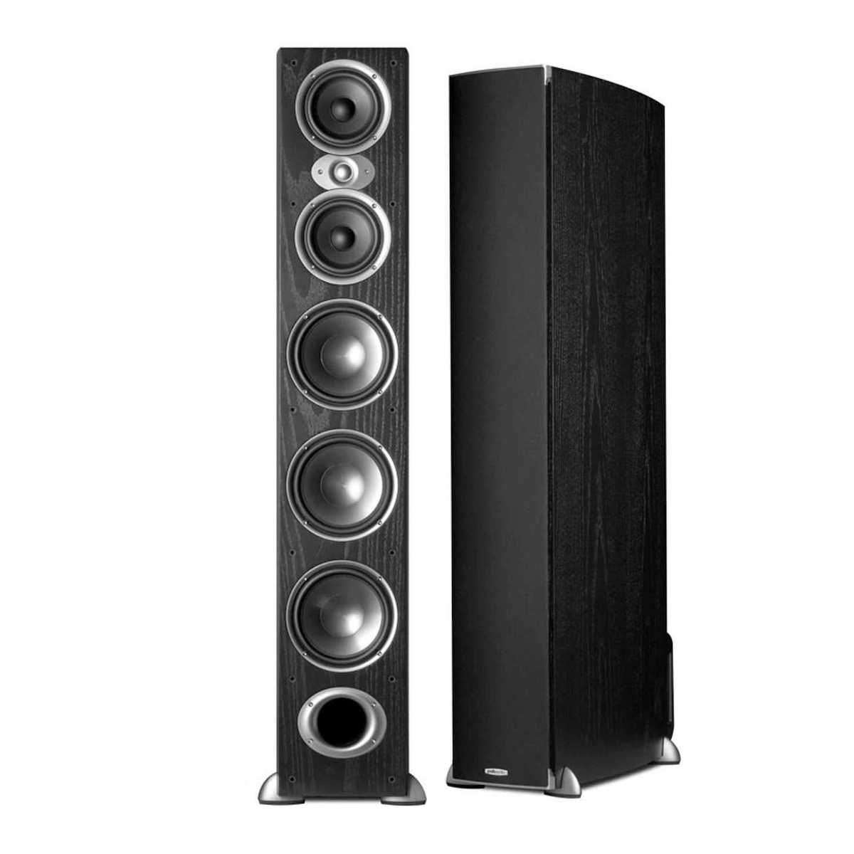 Polk Audio RTi-A9 - Floor Standing Speaker - Pair - AVStore.in