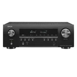 Denon AVR-S650H - 5.2 Channel AV Receiver - AVStore.in