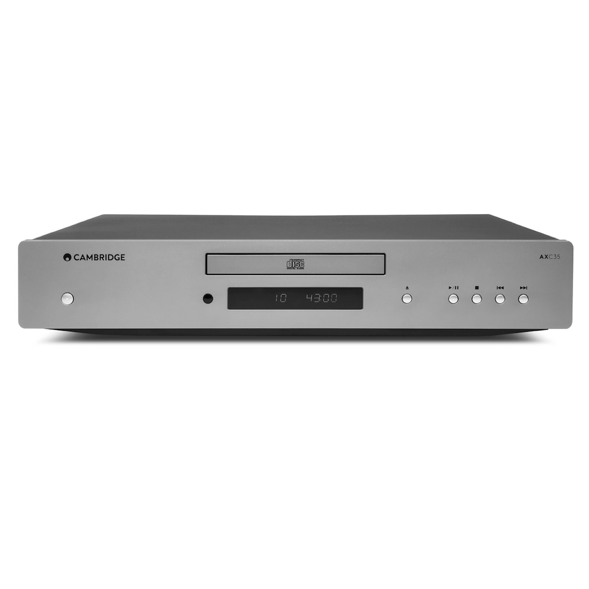 Cambridge Audio AX-C35 - CD player, Cambridge Audio, Digital players & streamers - AVStore.in