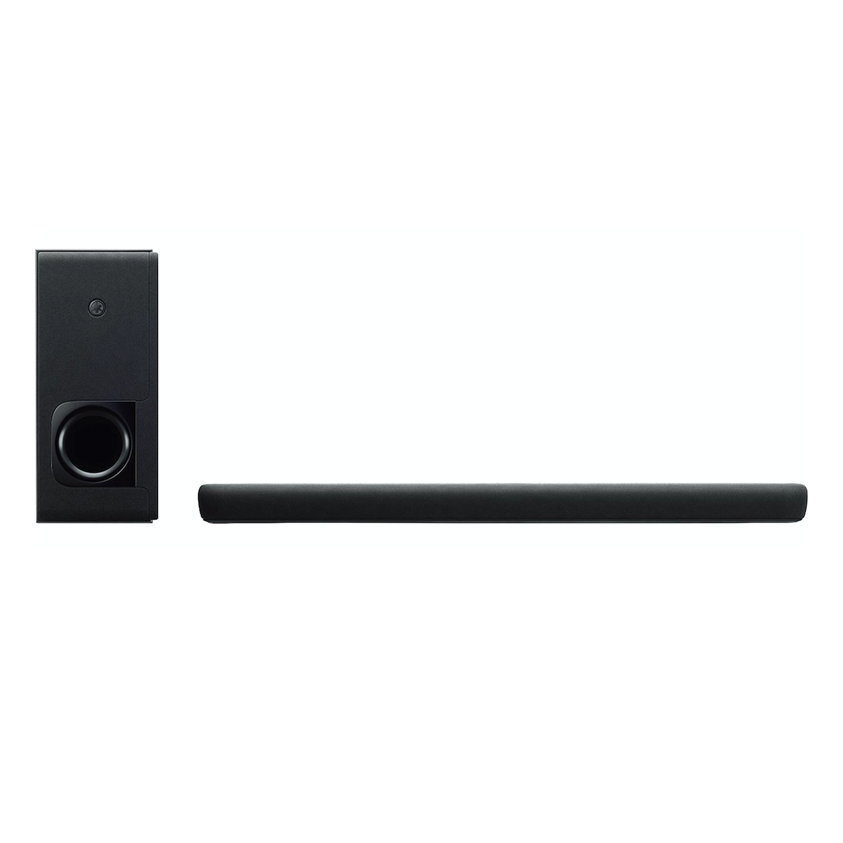 Yamaha YAS 209 - Soundbar - AVStore.in