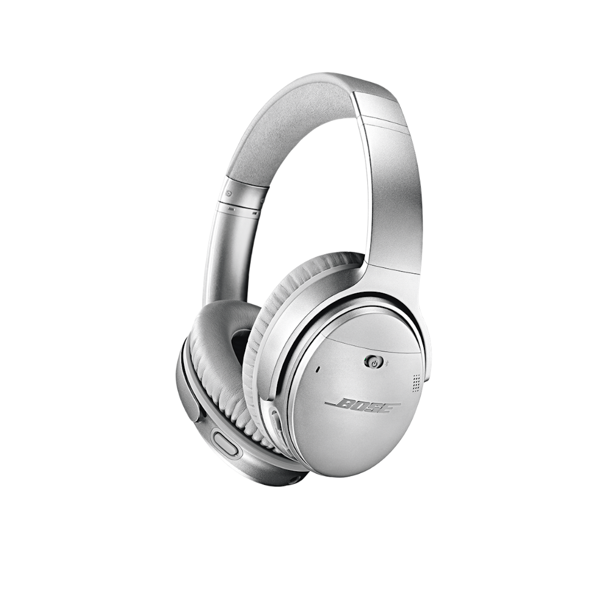Bose QuietComfort 35 II - Wireless Smart Headphone, Bose, Headphone - AVStore.in