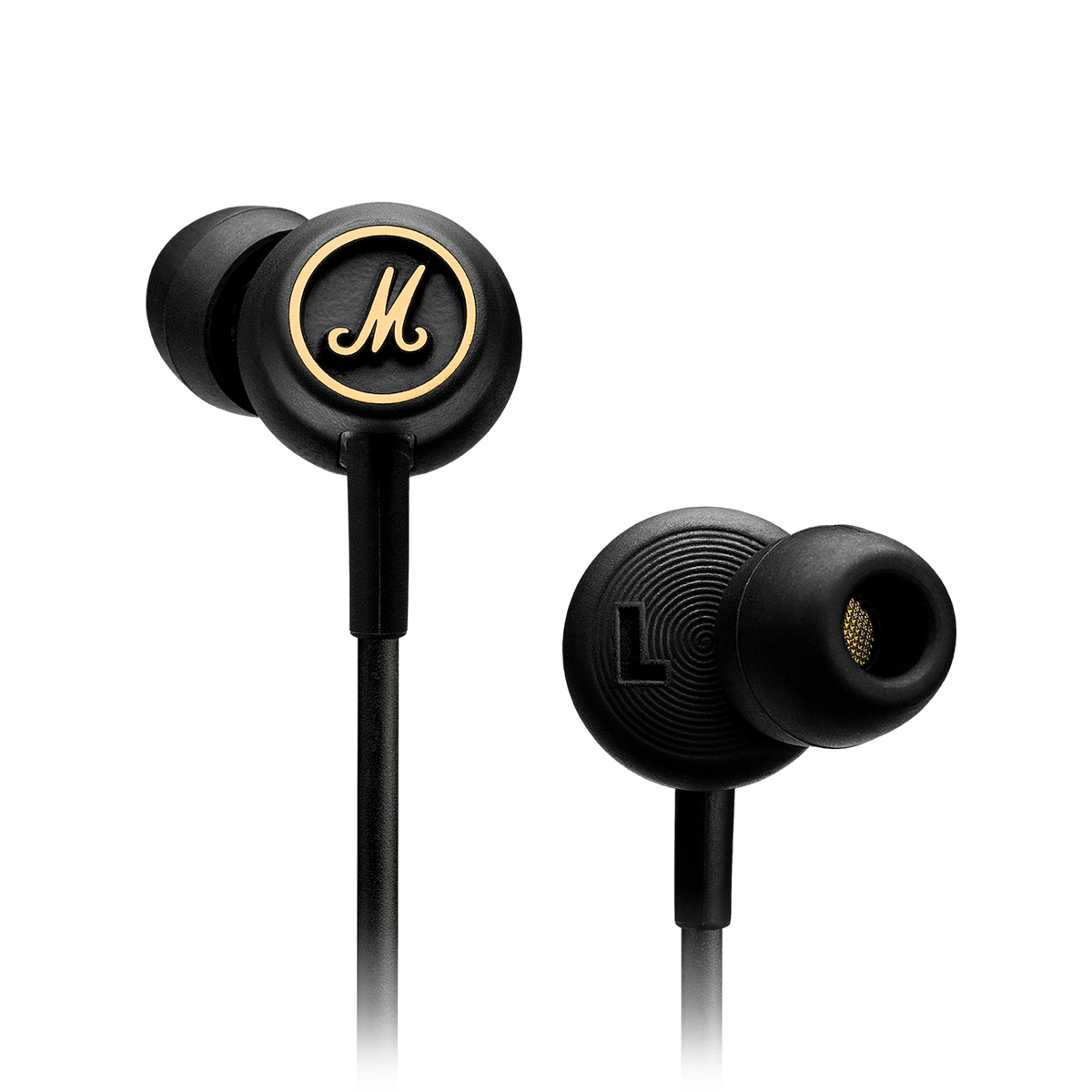 Marshall Mode EQ - Earphone, Marshall, Earphones - AVStore.in