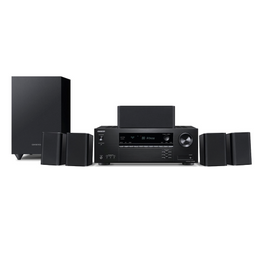 Onkyo HT-S3910 - 5.1 Channel Home Theatre System, Onkyo, Home Theatre in a box - AVStore.in