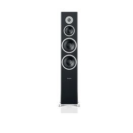Dynaudio Excite X44 - Black Satin (Pair) - AVStore.in