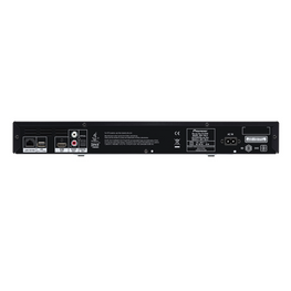 Pioneer BDP-180 - Blu-ray Player - AVStore
