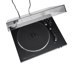 Denon DP-300F - Fully Automatic Turntable, Denon, Turntable - AVStore.in