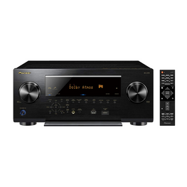 Pioneer SC-LX701 - 9.2 Channel Class D3 Network AV Receiver - AVStore.in