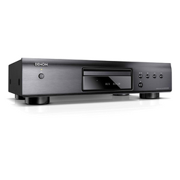 Denon DCD-520AE - CD Player - AVStore.in