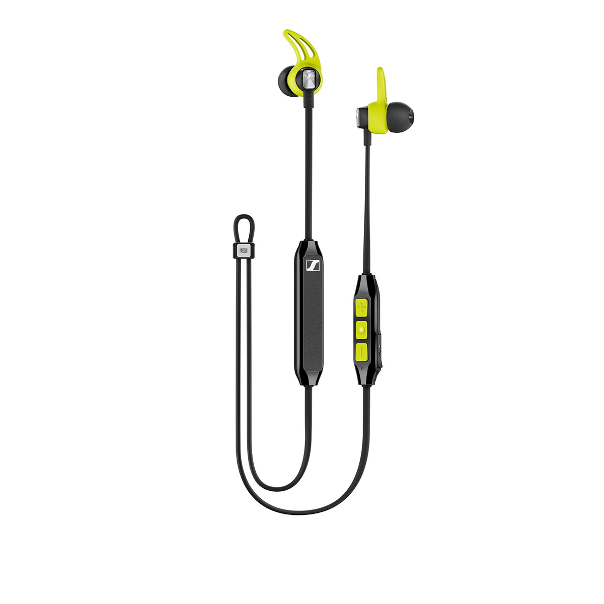 Sennheiser CX Sport - Wireless Earphone, Sennheiser, Wireless Headphones - AVStore.in