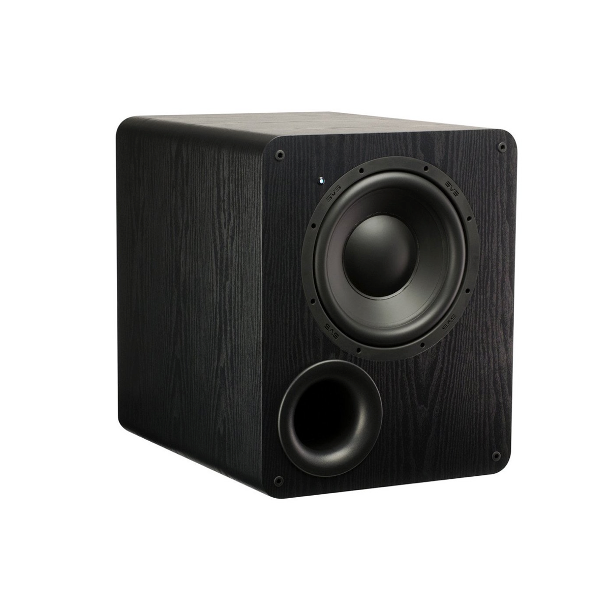 SVS Sound PB 1000 Subwoofer - Black Ash - AVStore.in