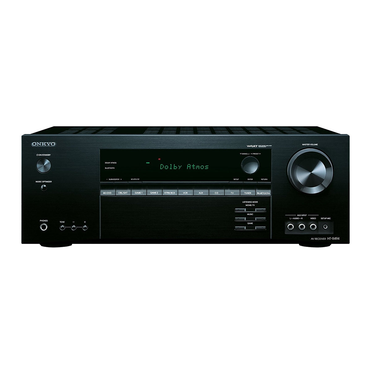 Onkyo HTS-5805 - 5.1 Channel Atmos-Enabled Home Theatre System, Onkyo, Home Theatre in a box - AVStore.in