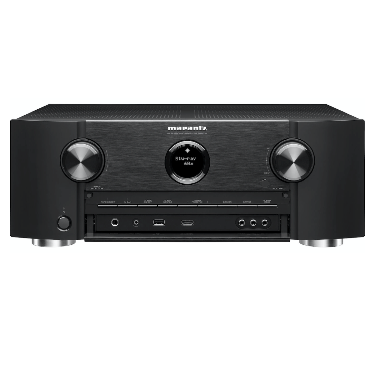 Marantz SR6014 - 9.2 Channel AV Receiver, Marantz, AV Receiver - AVStore.in