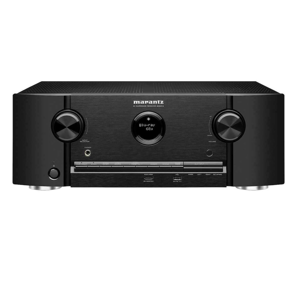Marantz SR 5014 - 7.2 Channel AV Receiver - AVStore.in