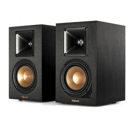 Klipsch R-14PM - Active Bookshelf Speaker (Pair) - AVStore.in
