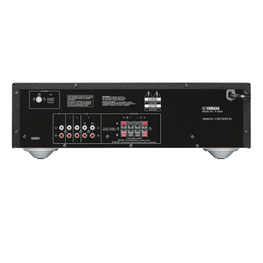 Yamaha R-S202 - Stereo Receiver, Yamaha, Integrated Amplifier - AVStore.in