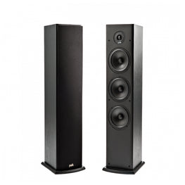 Polk Audio T50 - Floor Standing Speaker - Pair - AVStore