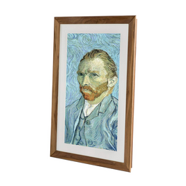 Meural - Canvas Digital Picture Frame - AVStore.in