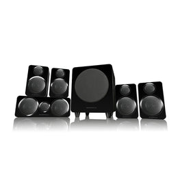 Wharfedale DX2 (Home Cinema Speaker Package)