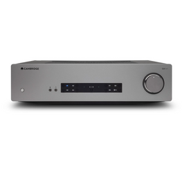 Cambridge Audio CXA61 - 60W Integrated Amplifier - AVStore.in