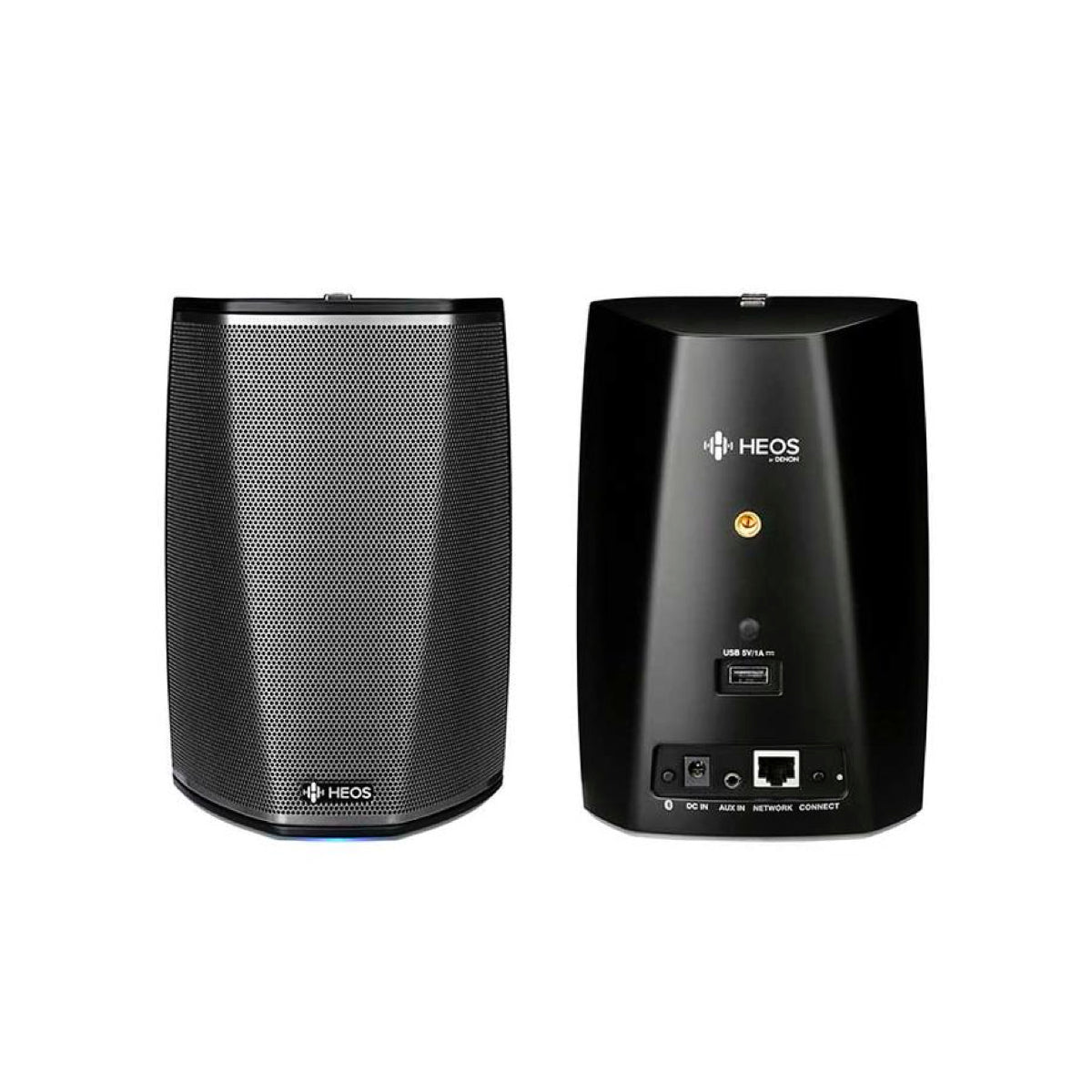 Denon HEOS 1 - Bluetooth WiFi Speaker, Denon, Bluetooth Wifi Speaker - AVStore.in