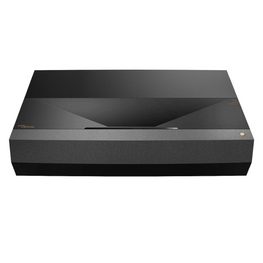 Optoma CinemaX P1 - Ultra Short Throw 4K UHD Laser Projector - AVStore.in