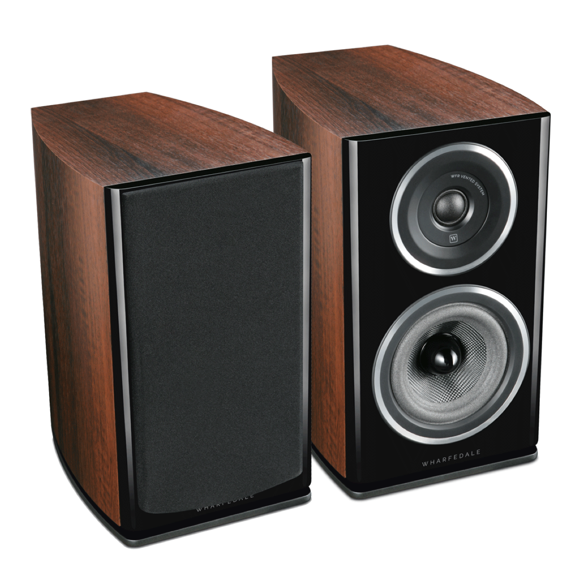 Wharfedale Diamond 11.2 - Bookshelf Speakers (Pair) - AVStore.in