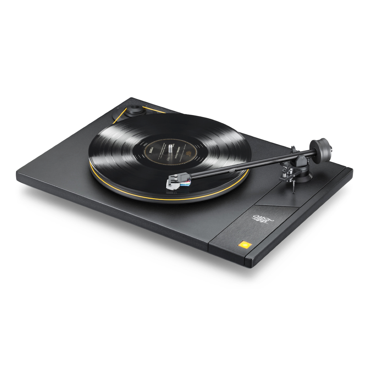 MoFi StudioDeck - Turntable, MoFi Electronics, Turntable - AVStore.in