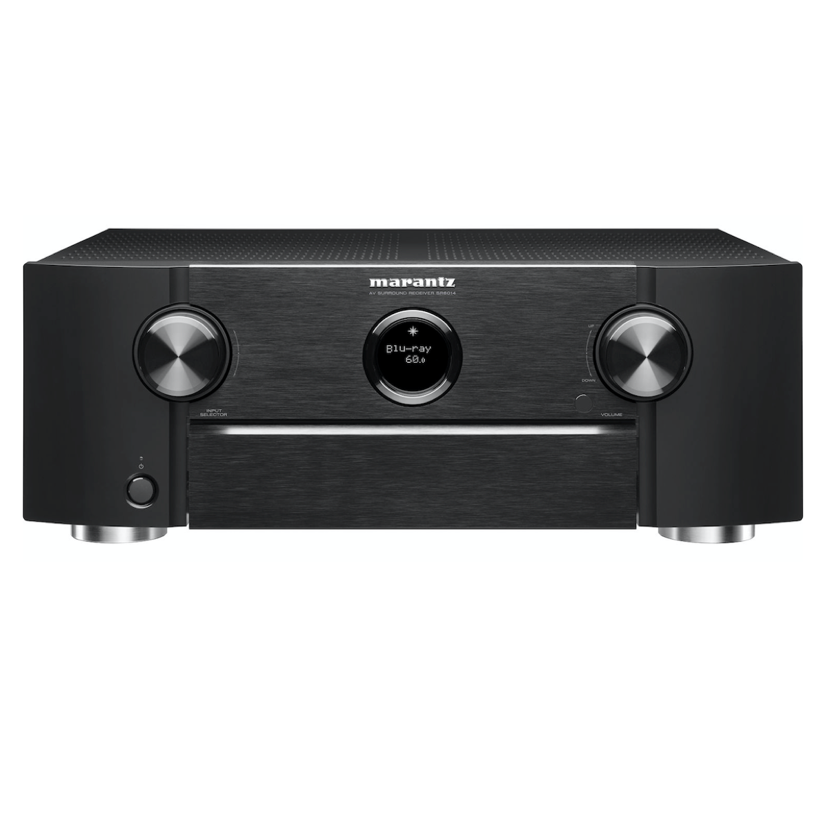 Marantz SR6014 - 9.2 Channel AV Receiver - AVStore.in