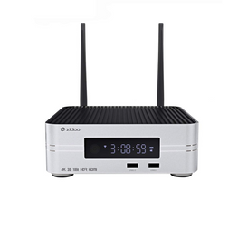 Zidoo Z10 - 4K Streaming Media Player - AVStore.in