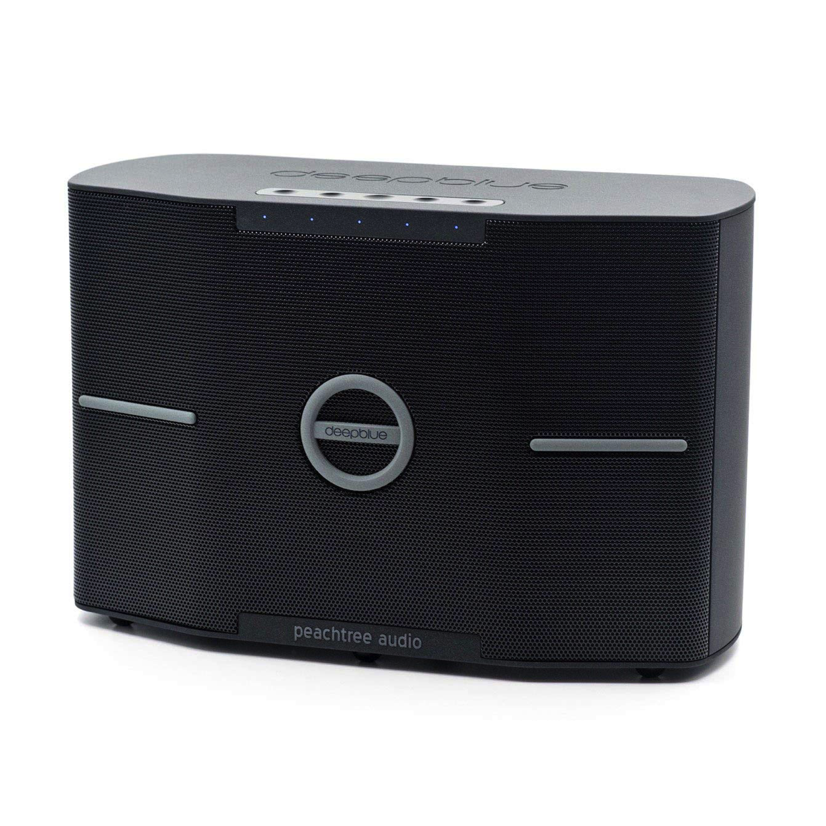 Peactree Audio deepblue SKY (Wi-Fi and Multiroom Speaker), Peachtree Audio, Bluetooth Wifi Speaker - AVStore.in