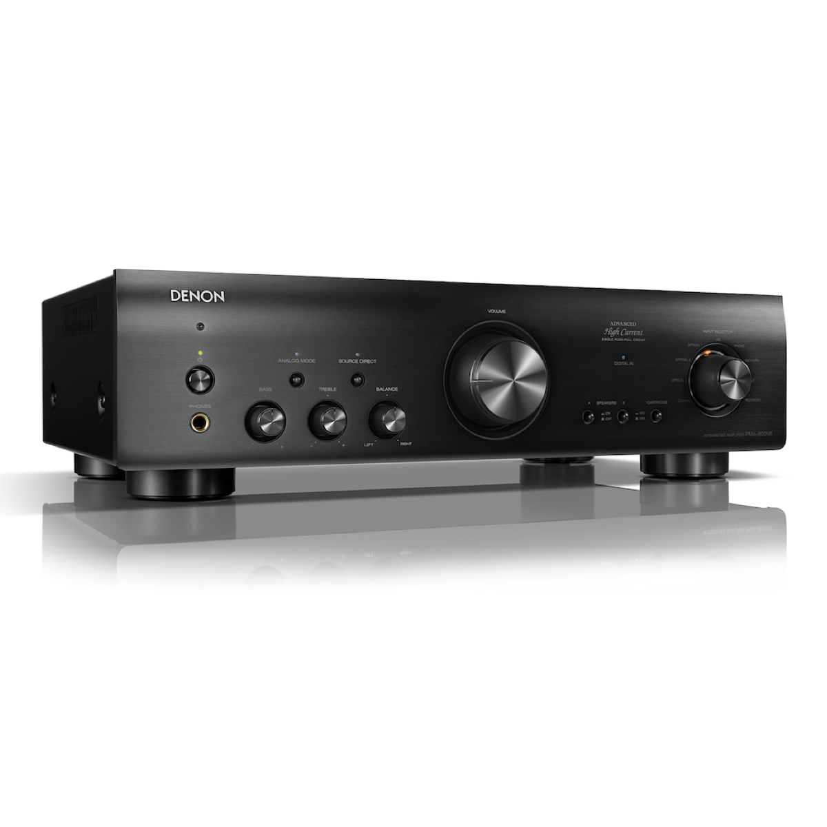 Denon PMA-800NE - Integrated Stereo Amplifier - AVStore