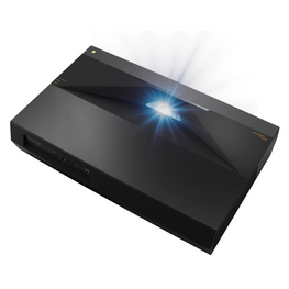 Optoma CinemaX P1 - Ultra Short Throw 4K UHD Laser Projector, Optoma, Projector - AVStore.in