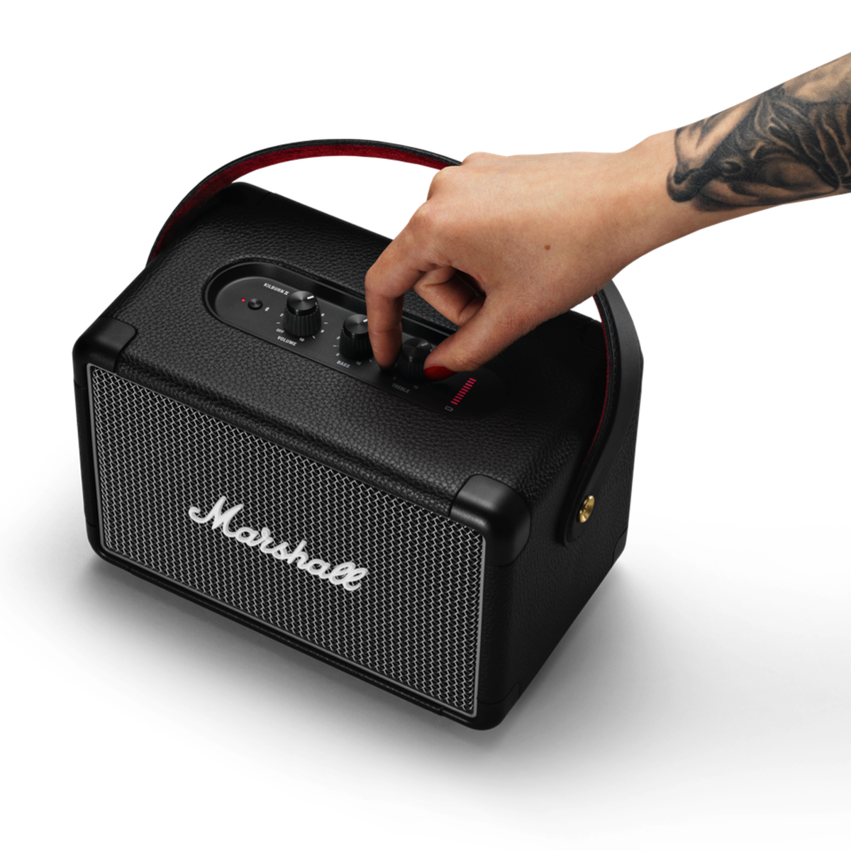 Marshall Kilburn II - Portable Bluetooth Speaker - AVStore.in